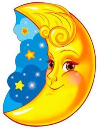 Плакат вырубной МесяцВырубные фигуры<br>Плакат вырубной - прекрасный выбор для создания атмосферы праздника. Материал: картон.<br><br>Год: 2014<br>Высота: 480<br>Ширина: 305<br>Толщина: 1