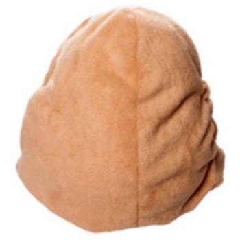 Шапка карнавальная КартофельКарнавальные костюмы, маски, парики<br>Шапка на резинке.Размер универсальный.Материал: текстиль.<br><br>Год: 2015