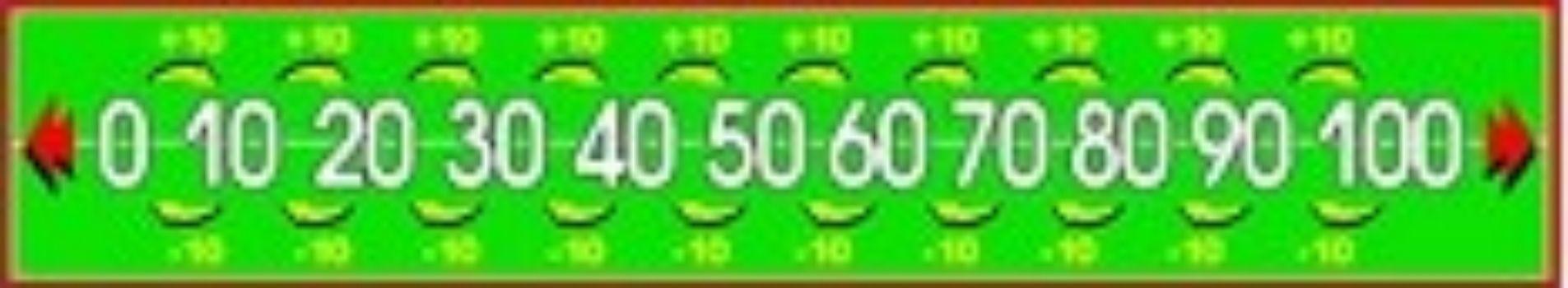 Плакат Числовой ряд. ДесяткиНачальная школа<br>Вашему вниманию предлагается учебное наглядное пособие с числовым рядом десятки. Материал: картон.<br><br>Год: 2015<br>ISBN: 978-5-9780-0751-0<br>Высота: 146<br>Ширина: 770<br>Толщина: 1