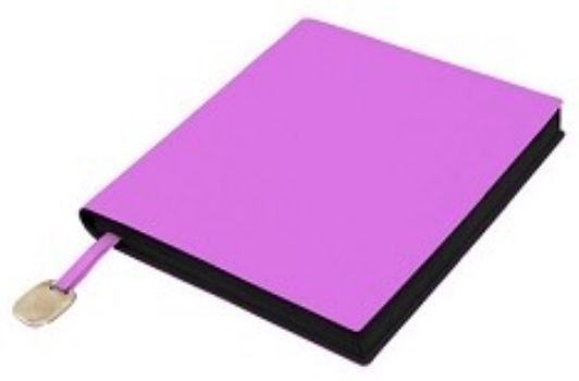 Ежедневник недатированныйФормат А5<br>Ежедневник недатированный, А5, 136 листов.Цвет: лавандово-розовый.<br><br>Год: 2016<br>Высота: 165<br>Ширина: 150<br>Толщина: 16