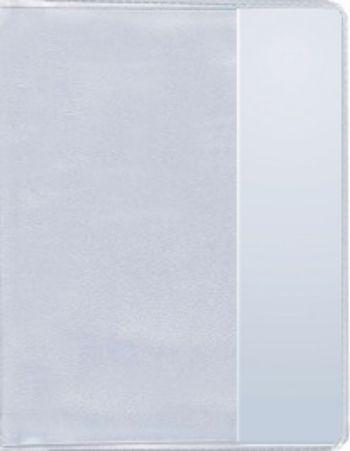 Обложка для школьного журналаОбложки<br>ПВХ, 180 мк.<br><br>Год: 2012<br>Высота: 475<br>Ширина: 305<br>Толщина: 1