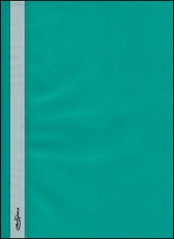 Папка-скоросшиватель Officespace\А4 зеленыйПапка-скоросшиватель<br>Папка-скоросшиватель обеспечит сохранность файлов и документов и станет незаменимым атрибутом работы в офисе. Папка имеет верхний прозрачный лист, место под выдвижную полосу для пометок и снабжена скоросшивателем.Формат А4.<br><br>Год: 2012<br>Высота: 310<br>Ширина: 230<br>Толщина: 2