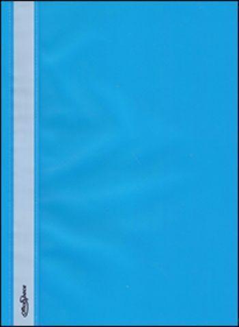 Папка-скоросшиватель Officespace\А4 голубойПапка-скоросшиватель<br>Папка-скоросшиватель обеспечит сохранность файлов и документов и станет незаменимым атрибутом работы в офисе. Папка имеет верхний прозрачный лист, место под выдвижную полосу для пометок и снабжена скоросшивателем.Формат А4.<br><br>Год: 2012<br>Высота: 310<br>Ширина: 230<br>Толщина: 2