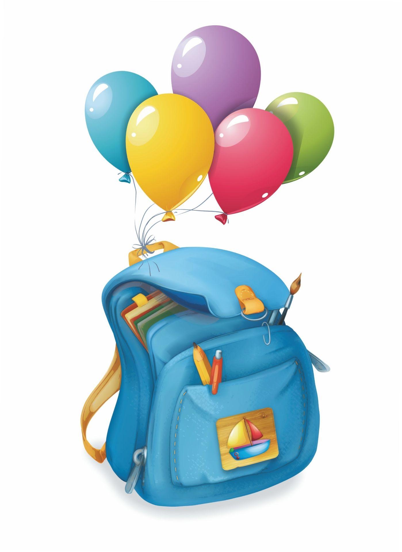 Плакат вырубной Школьный ранец: 192х3501 Сентября<br>.<br><br>Год: 2017<br>Серия: Вырубные фигуры для оформления<br>Высота: 350<br>Ширина: 192