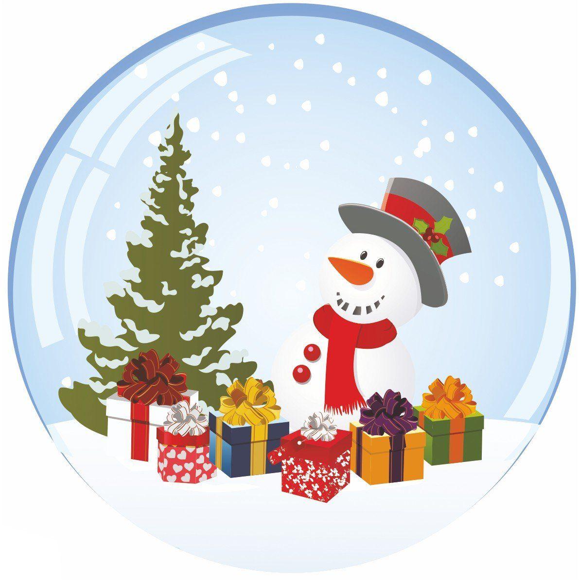 Мини-плакат вырубной Шарик-снеговик: 110х110 ммТовары для оформления и проведения праздника<br>.<br><br>Год: 2017<br>Серия: Вырубные фигуры для оформления<br>Высота: 110<br>Ширина: 110<br>Переплёт: набор