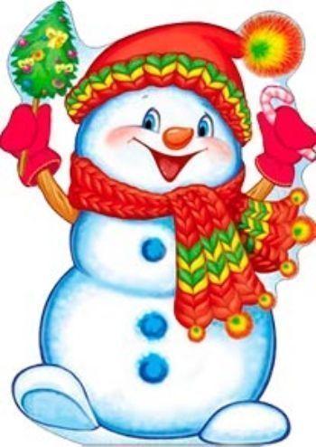 Плакат вырубной СнеговикНаклейки для интерьера, окна<br>Плакат вырубной - прекрасный выбор для создания атмосферы праздника.Материал: картон, блестки в лаке.<br><br>Год: 2018<br>Высота: 470<br>Ширина: 360<br>Толщина: 1