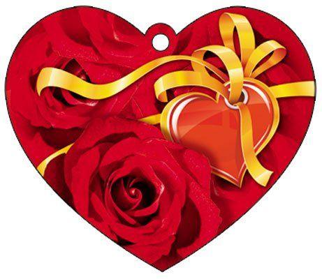 Сердечко одинарноеДень святого Валентина<br>Оригинальная валентинка в форме сердца, украшена золотой фольгой.<br><br>Год: 2015<br>Высота: 77<br>Ширина: 90<br>Толщина: 1