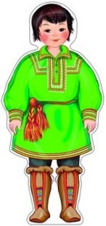 Плакат вырубной Мальчик в костюме хантов и мансиПлакаты, постеры, карты<br>Материал: картон.<br><br>Год: 2017<br>Высота: 500<br>Ширина: 350<br>Толщина: 1
