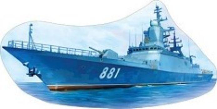 Плакат вырубной КорабльВырубные фигуры<br>.<br><br>Год: 2017<br>Высота: 230<br>Ширина: 500<br>Толщина: 1
