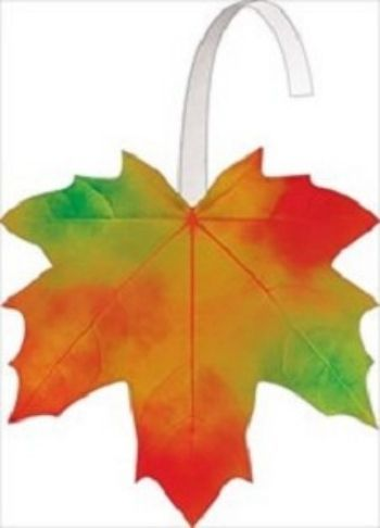 Украшение на воблере Кленовый листНаклейки, украшения предметов интерьера<br>Мини-плакат.Материал: картон.<br><br>Год: 2017<br>Высота: 150<br>Ширина: 150<br>Толщина: 1
