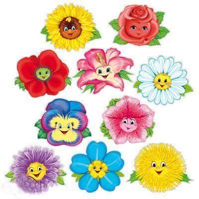 Комплект вырубных мини-плакатов Хоровод цветовОформительские плакаты<br>Оригинальные фигурные плакаты Хоровод цветов представляют собой 10 видов веселых садовых цветов. Плакаты послужат прекрасным украшением интерьера на любой летний праздник, а также создадут уют, сделают помещение интересным в будничные дни и поднимут нас...<br><br>Год: 2017<br>Высота: 180<br>Ширина: 220<br>Толщина: 3
