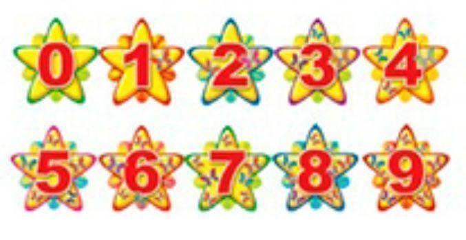 Комплект звездочек Учимся считать! от 0 до 9Занятия с детьми дошкольного возраста<br>В комплект звездочек Учимся считать ! от 0 до 9 входит 20 карточек.Материал: картон.<br><br>Год: 2014<br>Высота: 75<br>Ширина: 75<br>Толщина: 7