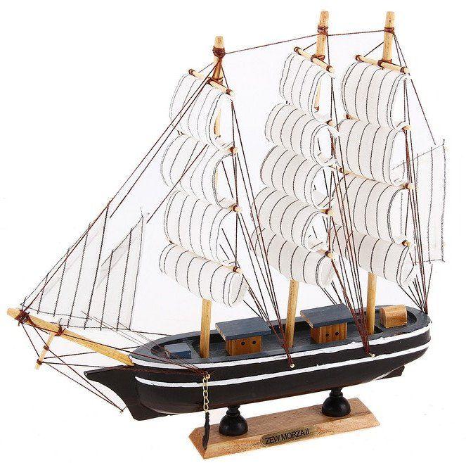 Корабль сувенирныйШкатулки, копилки, статуэтки<br>Корабль сувенирный займет достойное место в любом доме, офисном пространстве или в рабочей зоне.Этот товар можно преподнести в качестве подарка к празднику.<br><br>Год: 2016