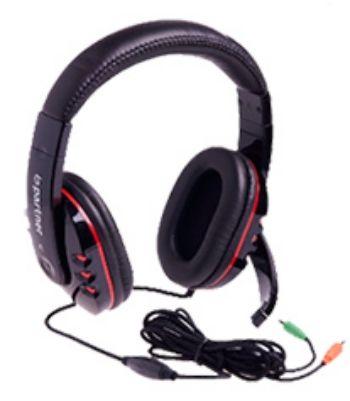 Наушники полноразмерные Desire, с внешним микрофономАксессуары для телефона<br>Конструкция гарнитуры настраивается под форму головы любого пользователя. Амбушюры выполнены из кожи PU. Мягко прилегают к ушам и отличаются высокоэффективной шумоизоляцией. Наушники оснащены микрофоном с функцией шумоподавления. Сообщения передаются четк...<br><br>Год: 2015
