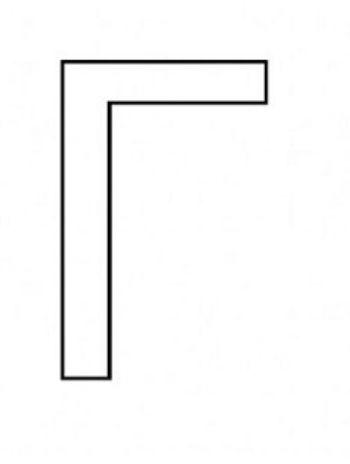 Трафарет для цветного песка. Русский алфавит ГКартины из песка<br>Трехслойная картонная основа с вырезанным лазером трафаретом для рисования песком. Формат А6.<br><br>Год: 2017<br>Высота: 150<br>Ширина: 105<br>Толщина: 1