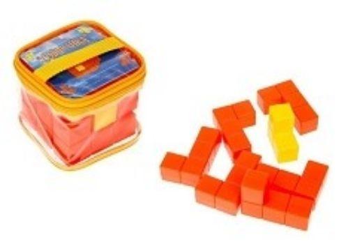 Развивающая игра СобирайкаИгры и игрушки<br>Собирайка - это развивающая игра для малышей от 3-х лет, направленное на развитие у детей пространственного и образного мышления, логики, воображения и зрительной памяти. Играя, кроха сам познает закономерности сочетания различных элементов орнамента по...<br><br>Год: 2017<br>Высота: 95<br>Ширина: 105<br>Толщина: 105