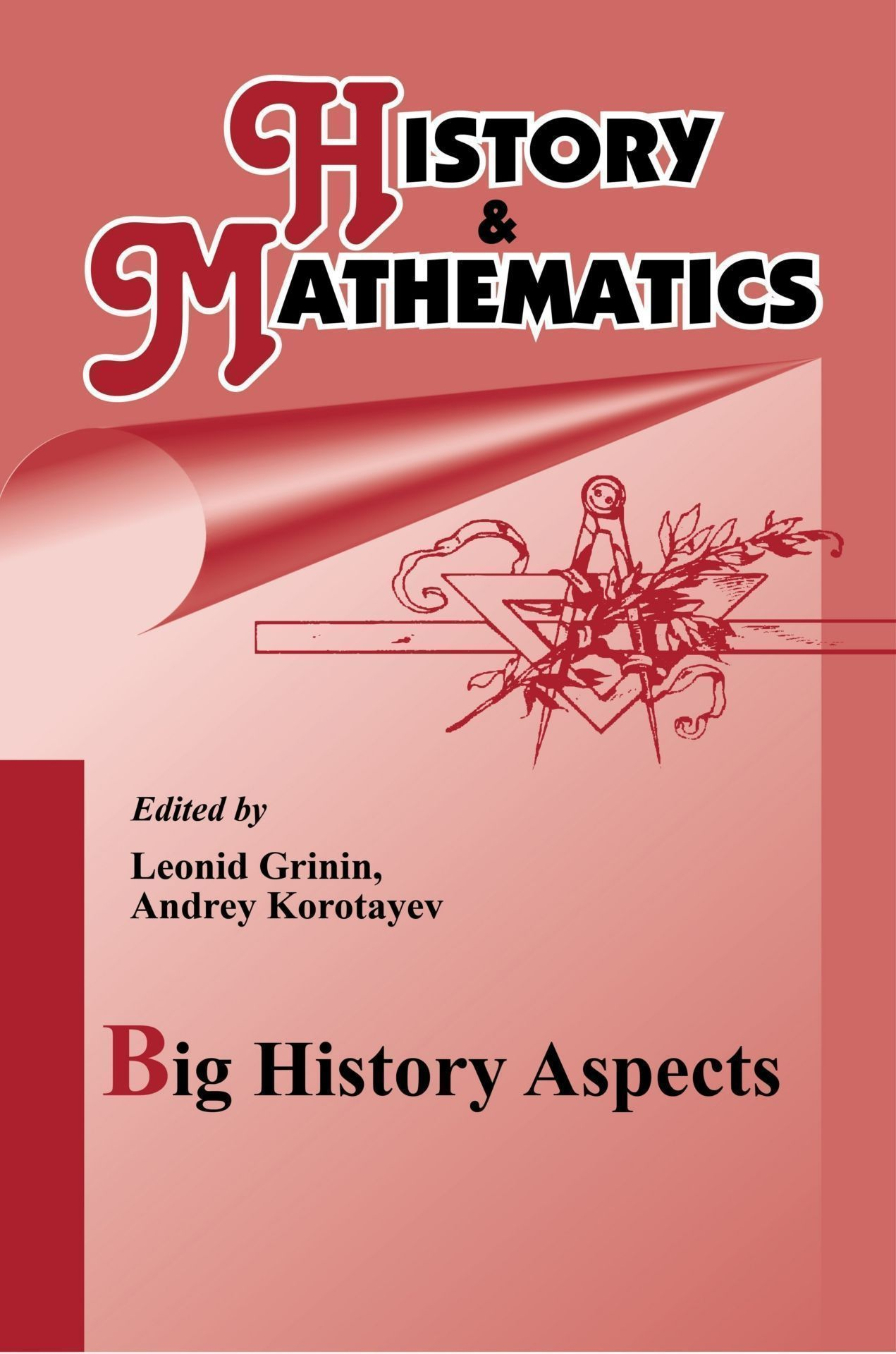 History & Mathematics: Big History Aspects