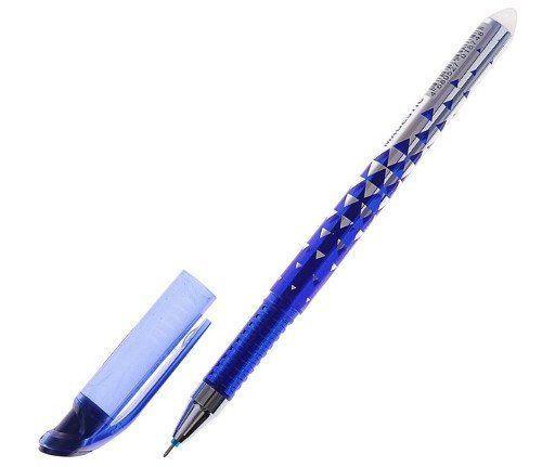 """Ручка """"пиши-стирай"""" гелевая """"Magestic"""", синяя"""