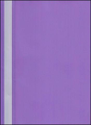 Officespace. Папка-скоросшиватель пластиковая с прозрачным верхом А4, фиолетоваяПапка-скоросшиватель<br>Папка-скоросшиватель обеспечит сохранность файлов и документов и станет незаменимым атрибутом работы в офисе. Папка имеет верхний прозрачный лист, место под выдвижную полосу для пометок и снабжена скоросшивателем.Формат А4.<br><br>Год: 2012<br>Высота: 310<br>Ширина: 230<br>Толщина: 2
