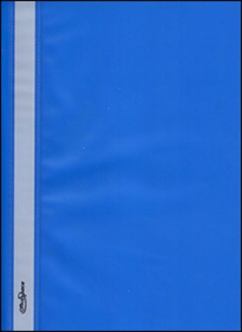 Папка-скоросшиватель Officespace/А4 синий