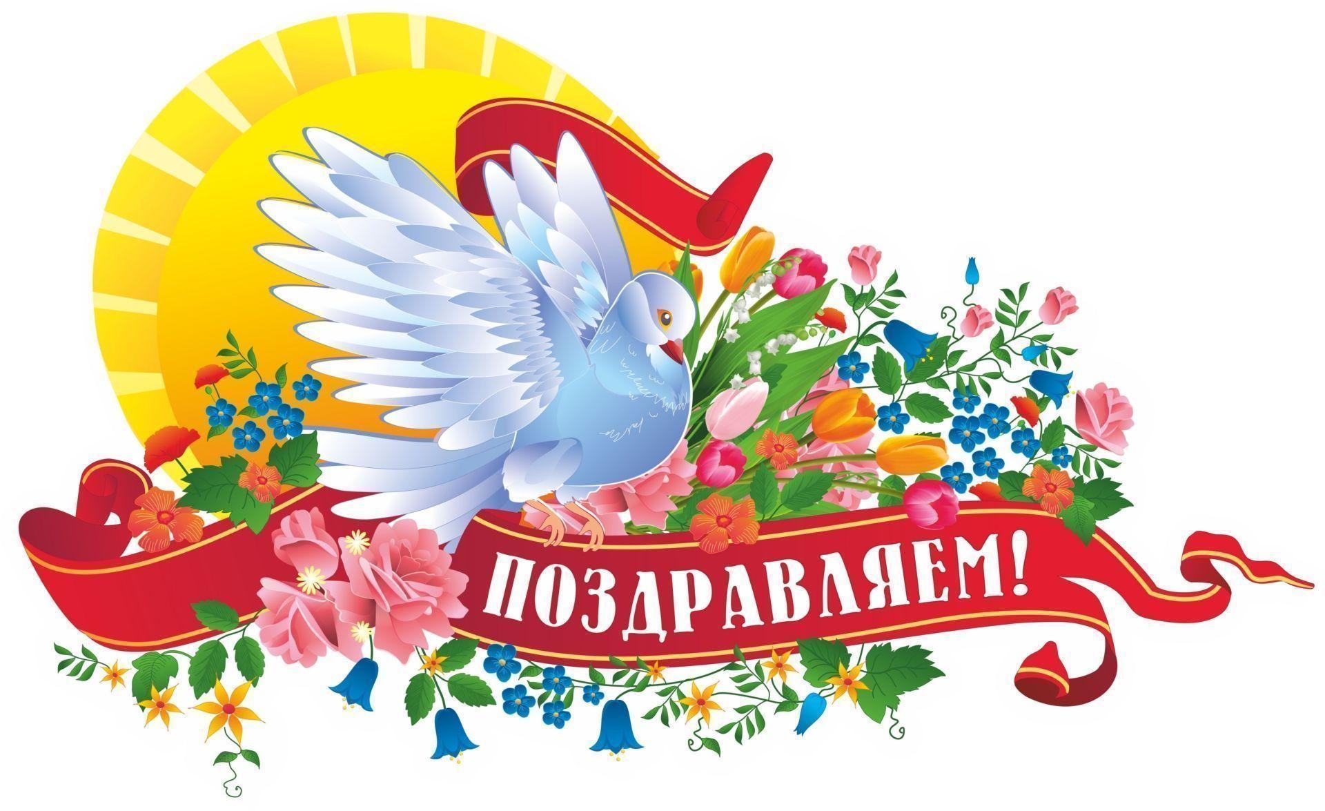 """Плакат вырубной """"Голубь-вестник"""": 376х613"""