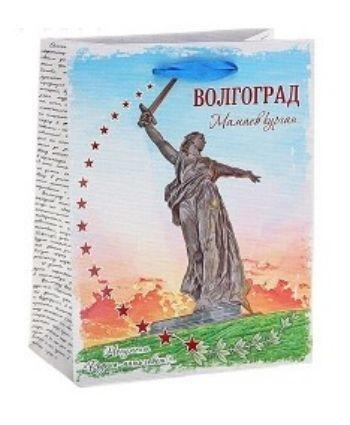 Пакет подарочный Волгоград