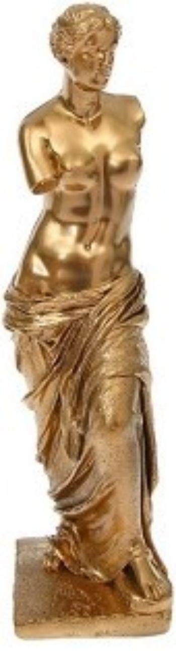 "Статуэтка ""Венера"", золото"