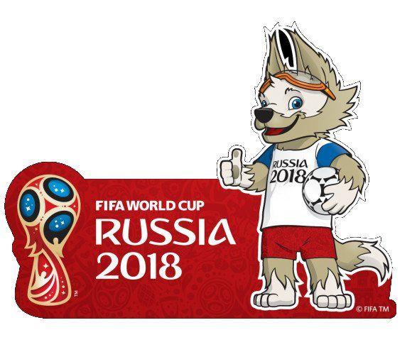 Сувенир на присоскеБрелоки, подвески, зеркала<br>Материал: дерево.©FIFA/ФИФА, логотипы официальной лицензионной продукции FIFA, а также эмблемы, талисманы, плакаты и кубки Чемпионата мира по футболу FIFA™ являются объектами авторского права и/или товарными знаками FIFA.<br><br>Год: 2018<br>Высота: 75<br>Ширина: 100<br>Толщина: 8