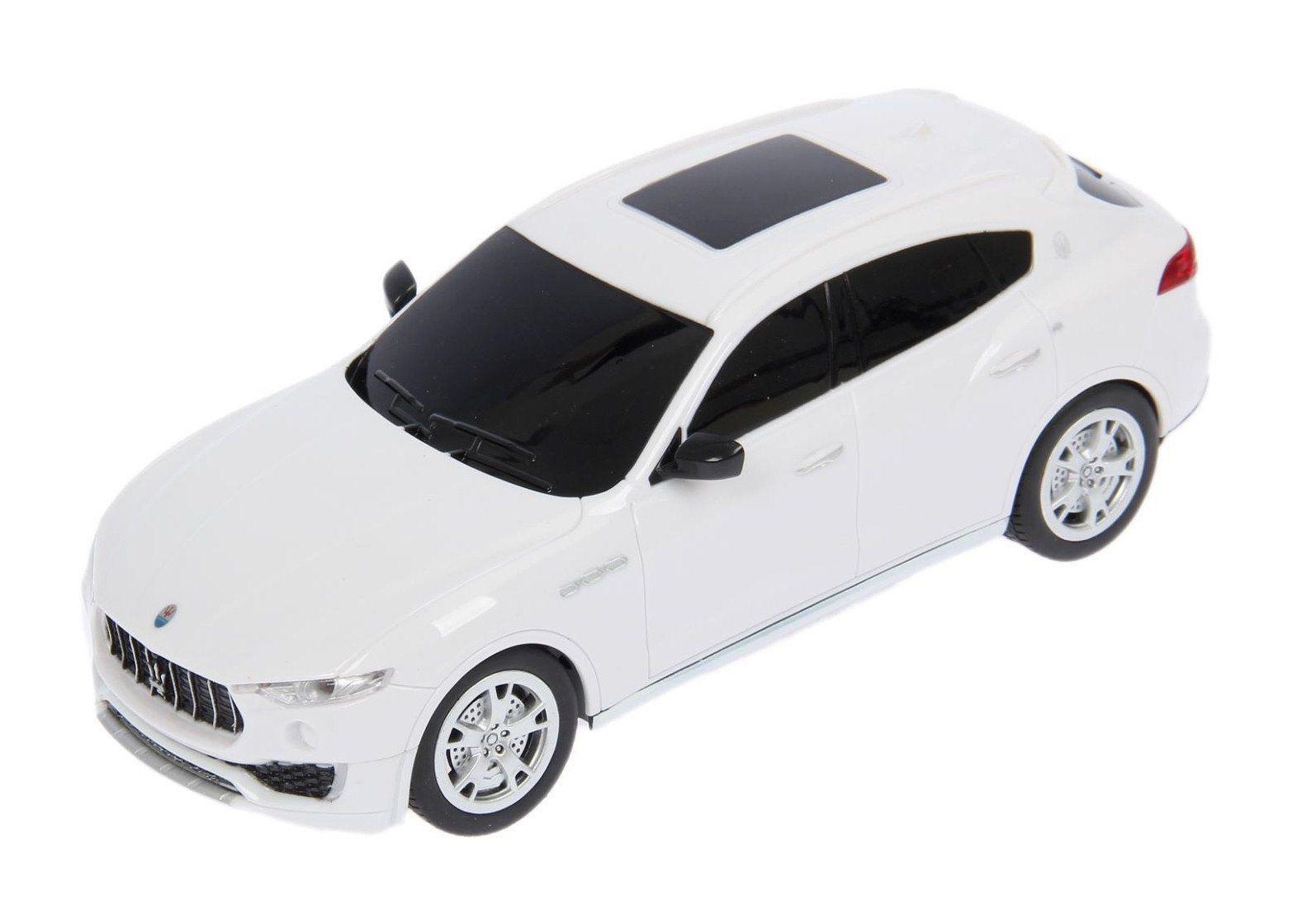 """Коллекционная игровая модель """"Maserati Levante SUV"""", микс"""