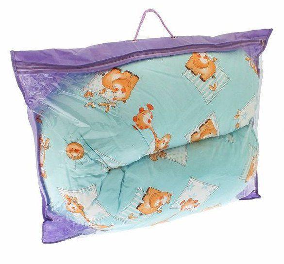 """Подушка для беременных """"Веселые игрушки"""""""