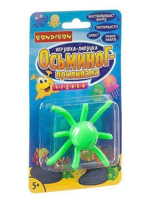 Игрушка-липучка Bondibon